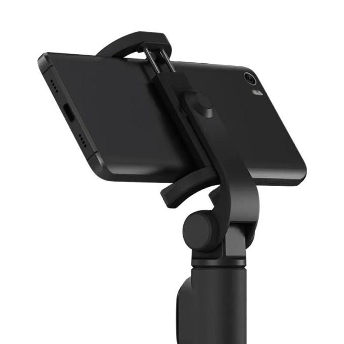 Xiaomi スマホ折りたたみ三脚・自撮り棒8