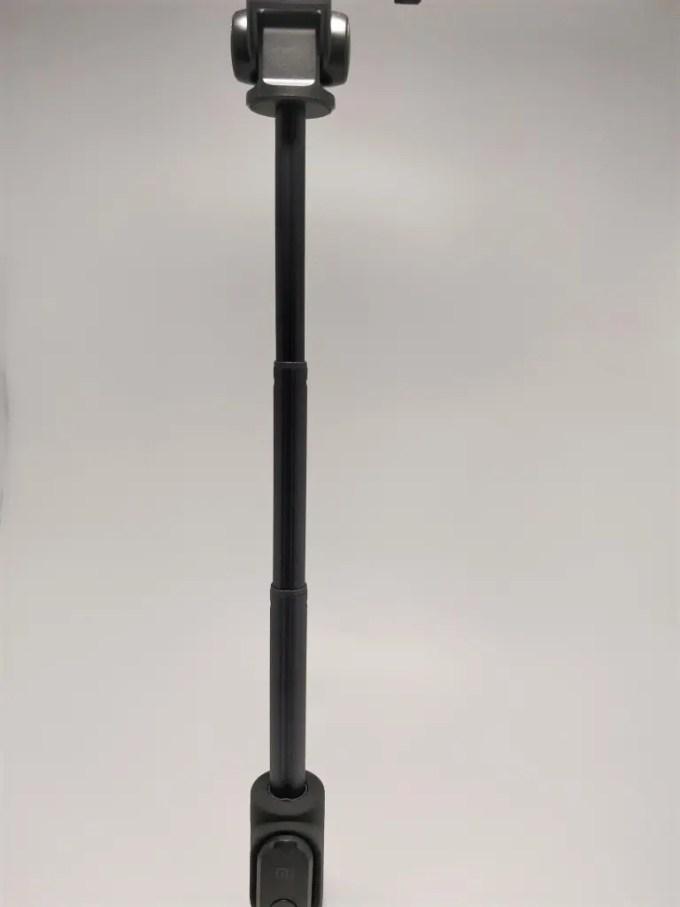 Xiaomiスマホ用自撮り棒 ロッド