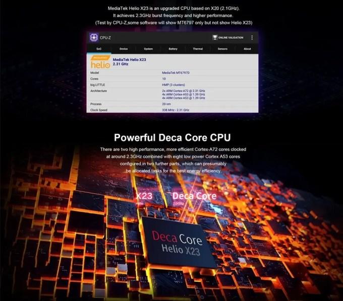 Teclast-M20-CPU