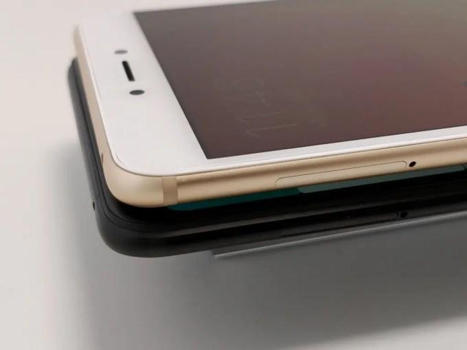 Xiaomi Mi Max 3 VS Mi Max 2 プラ