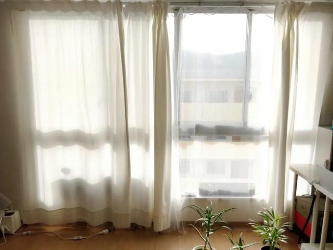 ソーラー発電の使いみち 窓