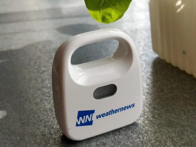 WxBeacon2