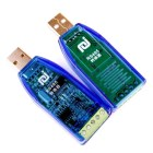 NEW Industrial USB To RS485 Converter Upgrade Protection RS485 Converter NEW S
