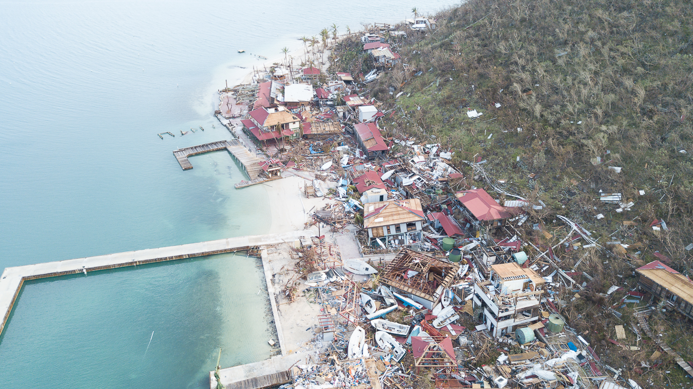 Post Hurricane Irma Update 1 Bitter End Yacht Club