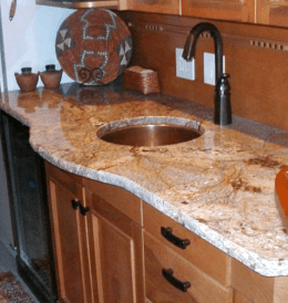 Granite Countertops in West Salem, WI