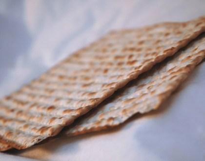 MATZÁ & JAMETZ - Lo que debes saber de la Búsqueda del Jametz