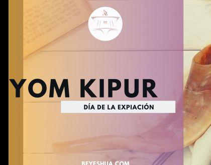 YOM KIPUR 2019
