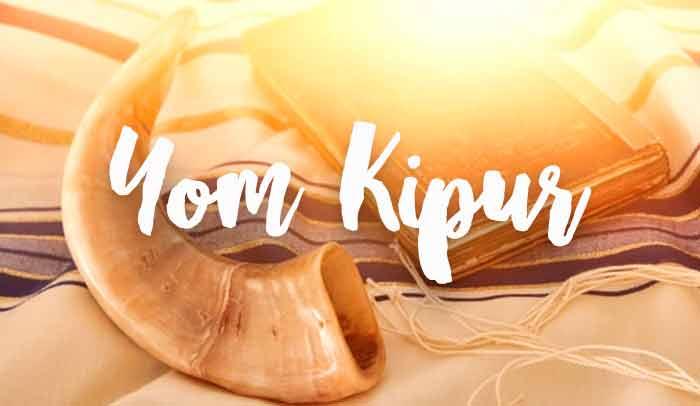 YOM KIPUR: ¿Qué es?
