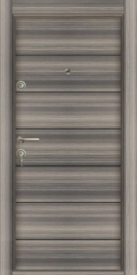 Usa Star Doors – Seria Doga – Model D-214