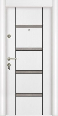 Usa Star Doors – Seria Laminox – Model L-200