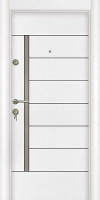 Usa Star Doors – Seria Laminox – Model L-205