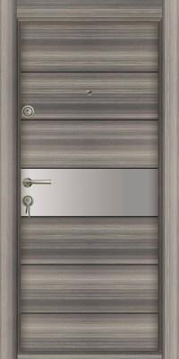 Usa Star Doors – Seria Laminox – Model L-613