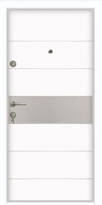Usa Star Doors – Seria Laminart – Model R-721