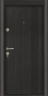 Usa Star Doors – Seria Rustic – Model SE-005