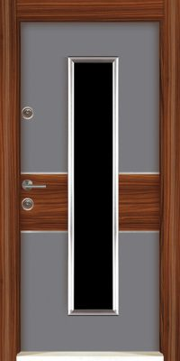 Usa Star Doors – Seria Luks PVC – Model SE-5318