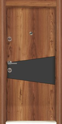 Usa Star Doors – Seria Elit Laminox – Model SE-5901