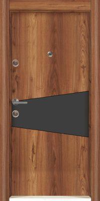 Usa Star Doors – Seria Elit Laminox – Model SE-5901