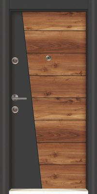 Usa Star Doors – Seria Elit Laminox – Model SE-5907