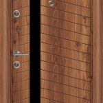 Usa Star Doors – Seria Elit Laminox – Model SE-5908