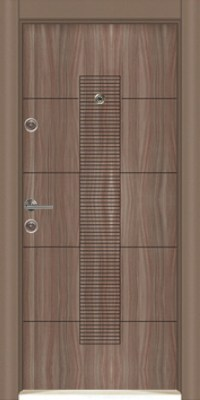 Usa Star Doors – Seria Elit Laminox – Model SE-5940