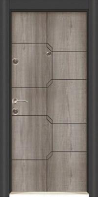 Usa Star Doors – Seria Elit Laminox – Model SE-5941