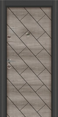 Usa Star Doors – Seria Elit Laminox – Model SE-5942