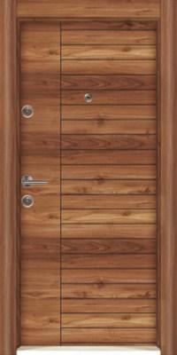 Usa Star Doors – Seria Rustic Laminox – Model SE-6013