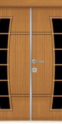 Usa Star Doors – Seria Proiecte Speciale – Model SE-6602