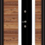 Usa Star Doors – Seria Proiecte Speciale – Model SE-6603