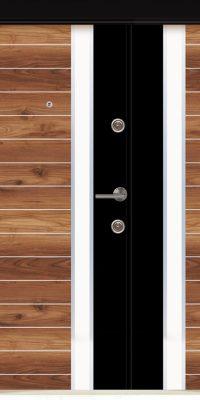 Usa Star Doors – Seria Proiecte Speciale – Model SE-6603