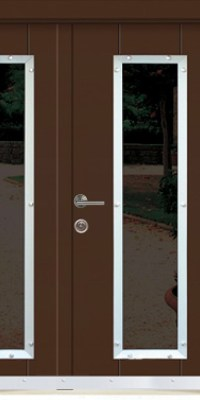 Usa Star Doors – Seria Komposit – Model SE-6606