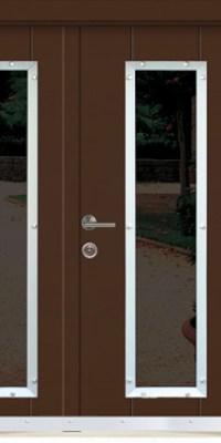 Usa Star Doors – Seria Komposit – Model SE-6606