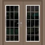Usa Star Doors – Seria Komposit – Model SE-6609