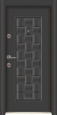 Usa Star Doors – Seria Panel Metal – Model T-6306