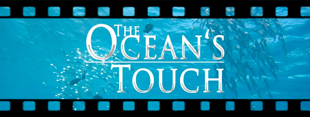 The Ocean's Touch