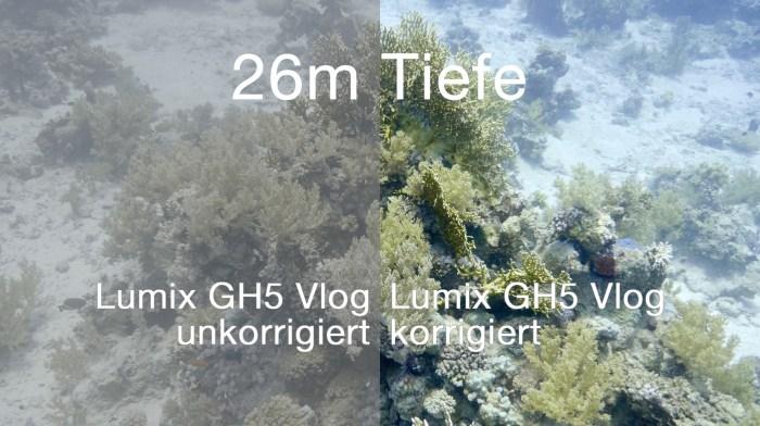 lumix GH5 Vlog