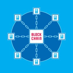 Blockchain for TMS and supply chain logistics