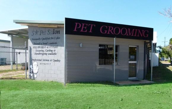 Gorgeous Grooming – 5 Star Pet Salon » Beyond 2000 ...