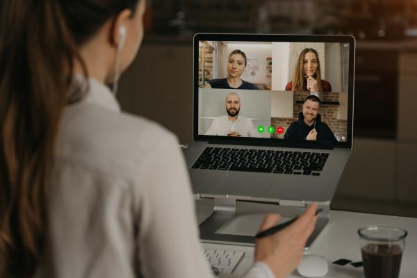 UAR 36 | Video Conferencing