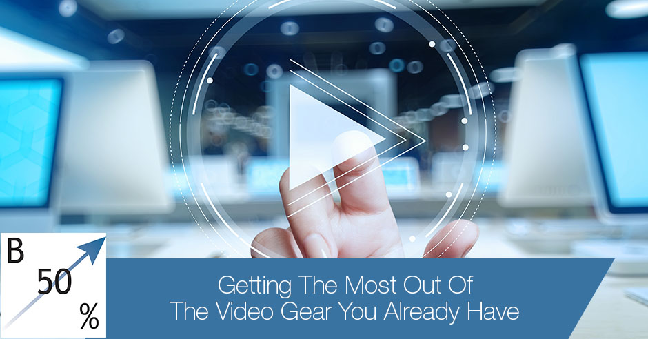 UAR 37   Video Gear