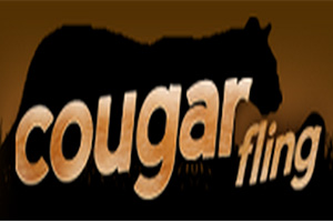 Cougar Fling Review - Is CougarFling.com Legit or a Fake? Main Logo