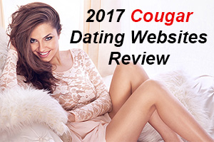 Review of the best cougar dating websites online today