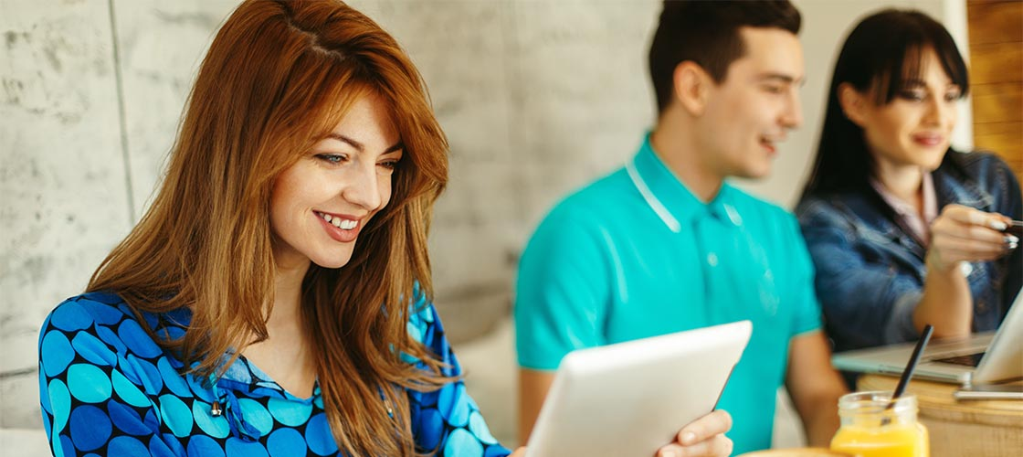 Best online dating profiles to attract women
