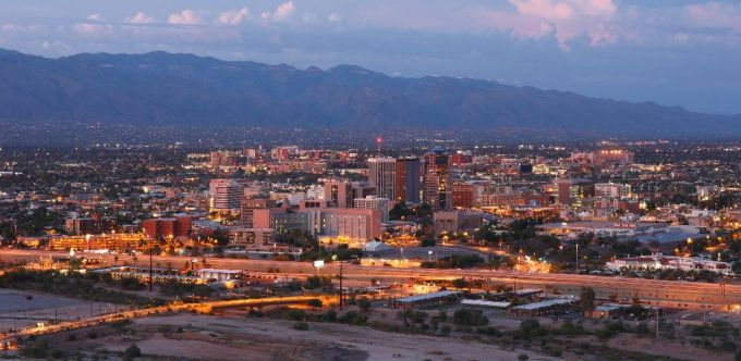 The perfect places to find love online in Tucson