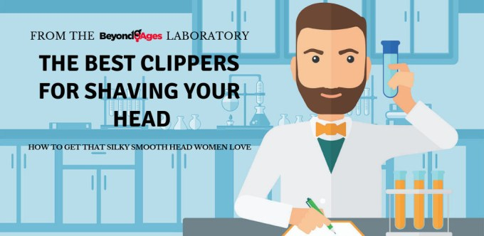 Header image for the best clippers for shaving your head