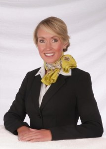 dallas texas corporate flight attendant