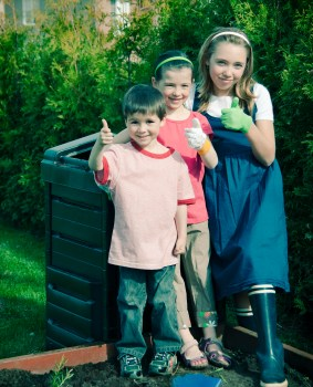 Backyard Composting CBSM report