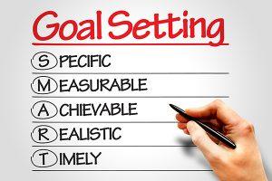 SMART Goals Are Better Goals
