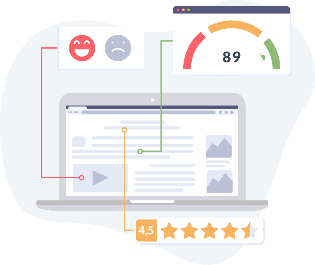 technology and the client experience