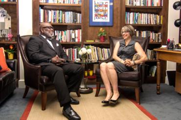 NPR Builds a Social Justice Relationship